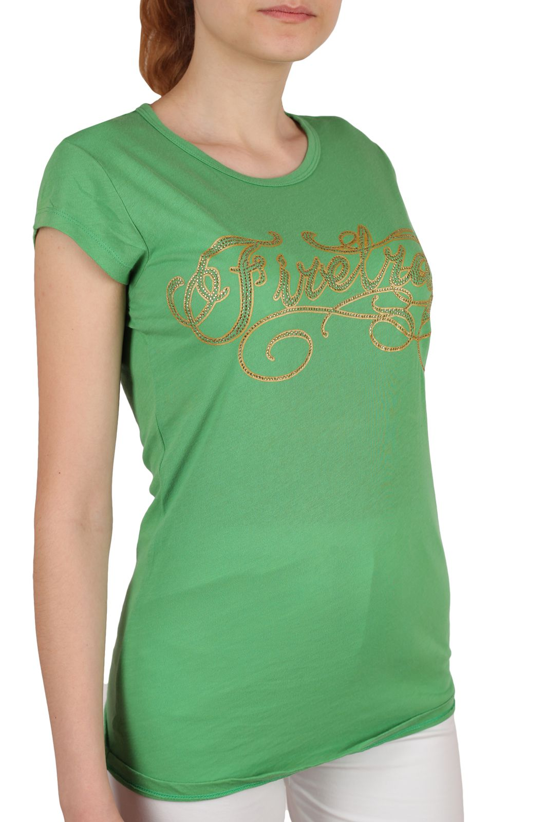 Брендовая женская футболка от Firetrap®