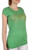 Брендовая женская футболка от Firetrap® (Великобритания) - вид сбоку
