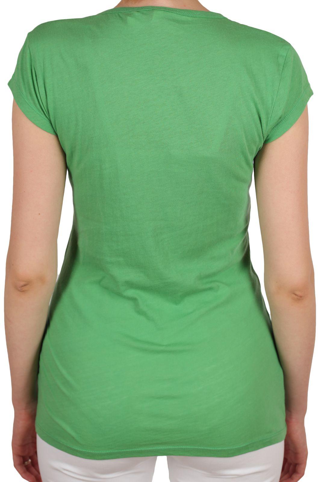Брендовая женская футболка от Firetrap® (Великобритания) - вид сзади