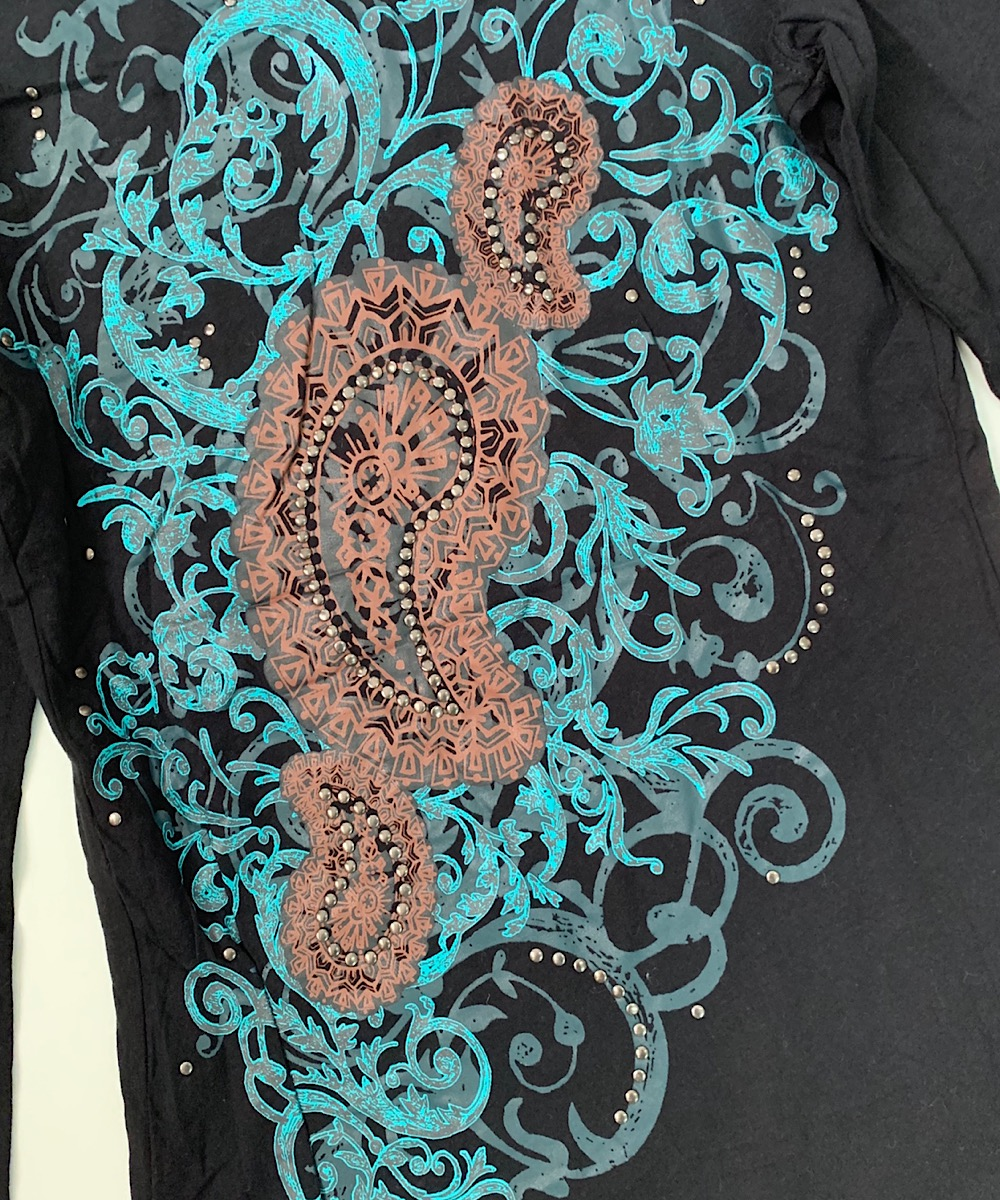 Брендовая женская кофточка от Panhandle Slim