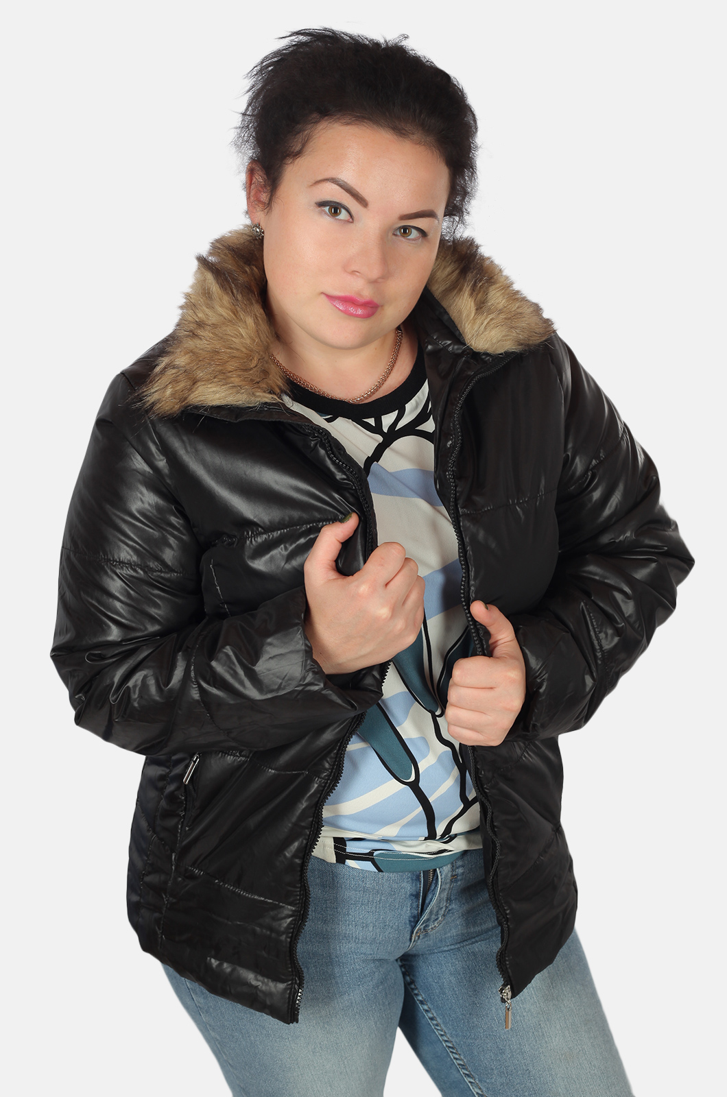 Заказать брендовую женскую куртку CRIVIT по выгодной цене