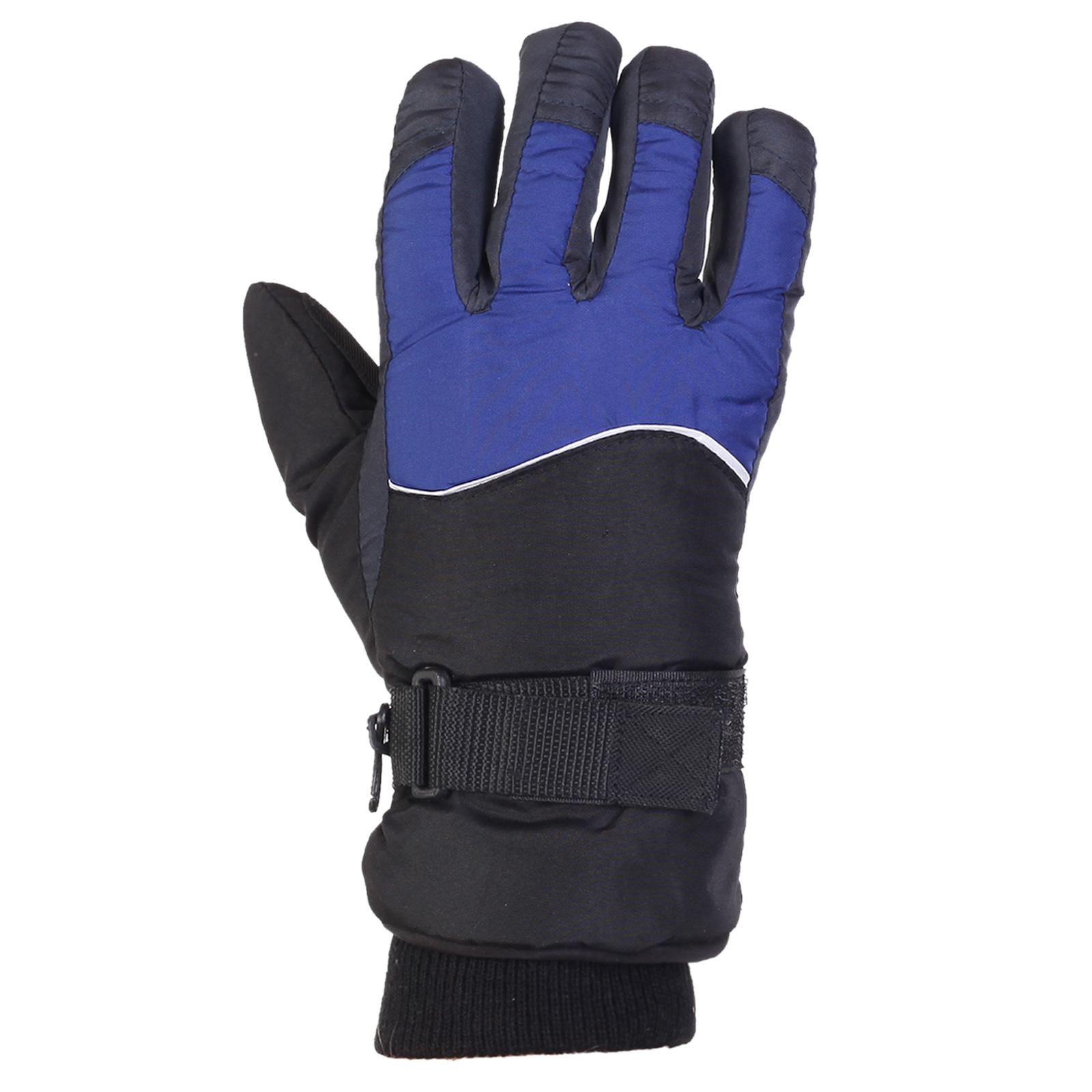 Купить зимние горнолыжные перчатки для парней и мужчин