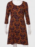 Брендовое платье от Earthboond.
