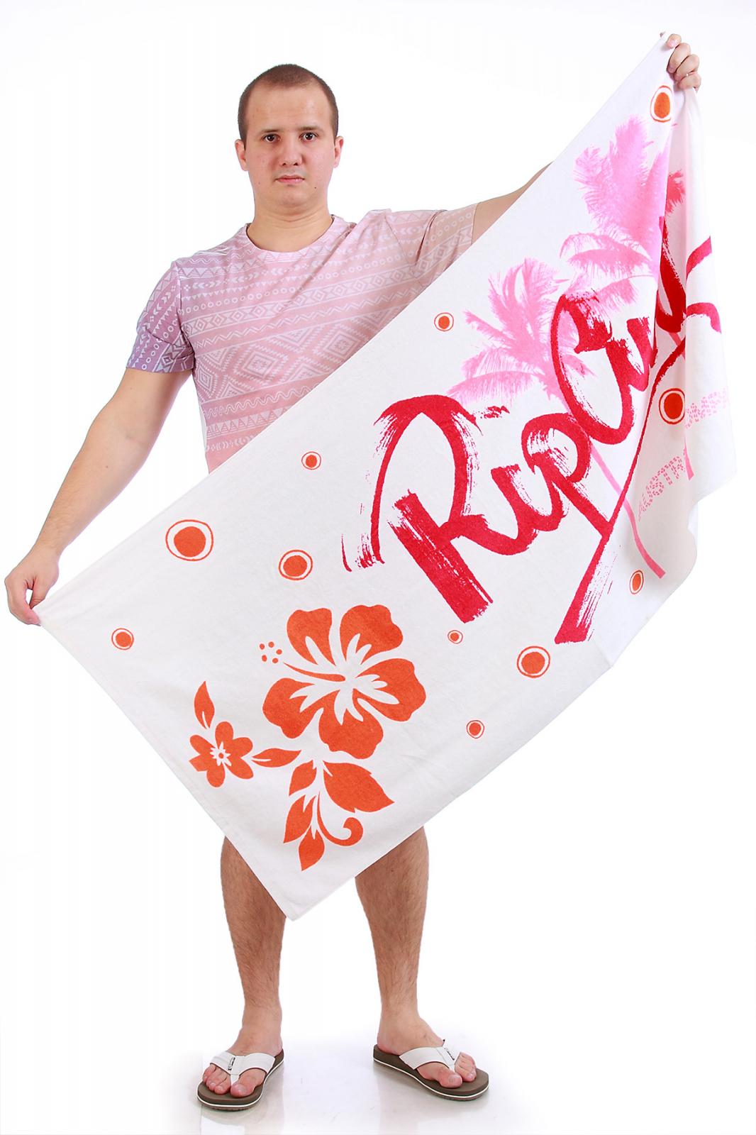 Брендовое полотенце - купить в интернет-магазине