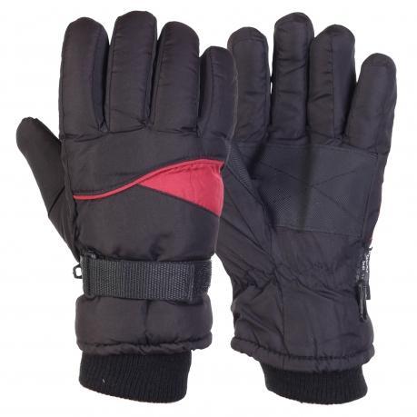 Брендовые зимние перчатки Polar Hert