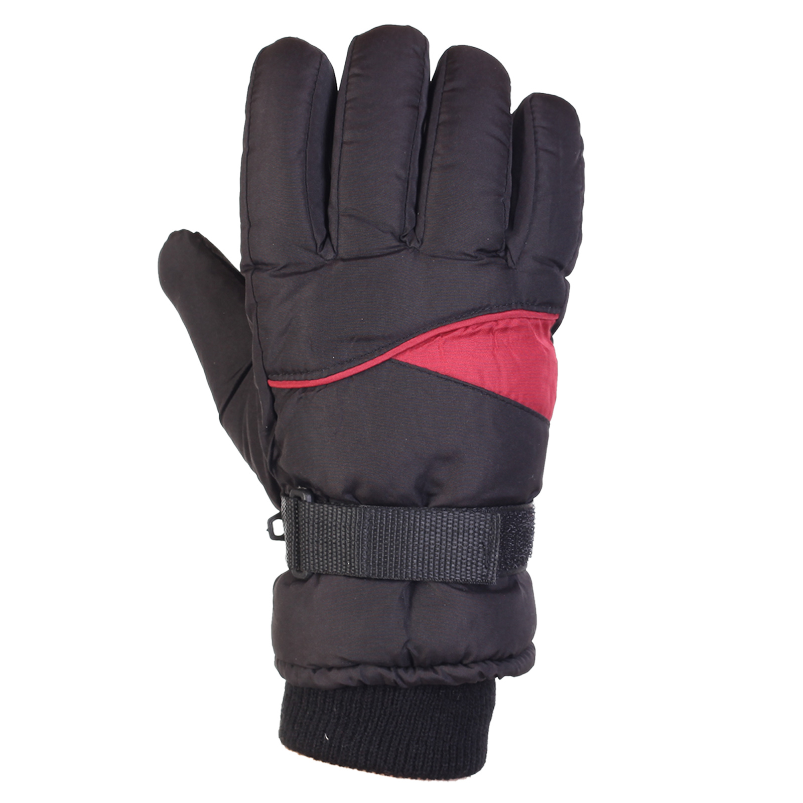 Продажа качественных дутых перчаток на зиму
