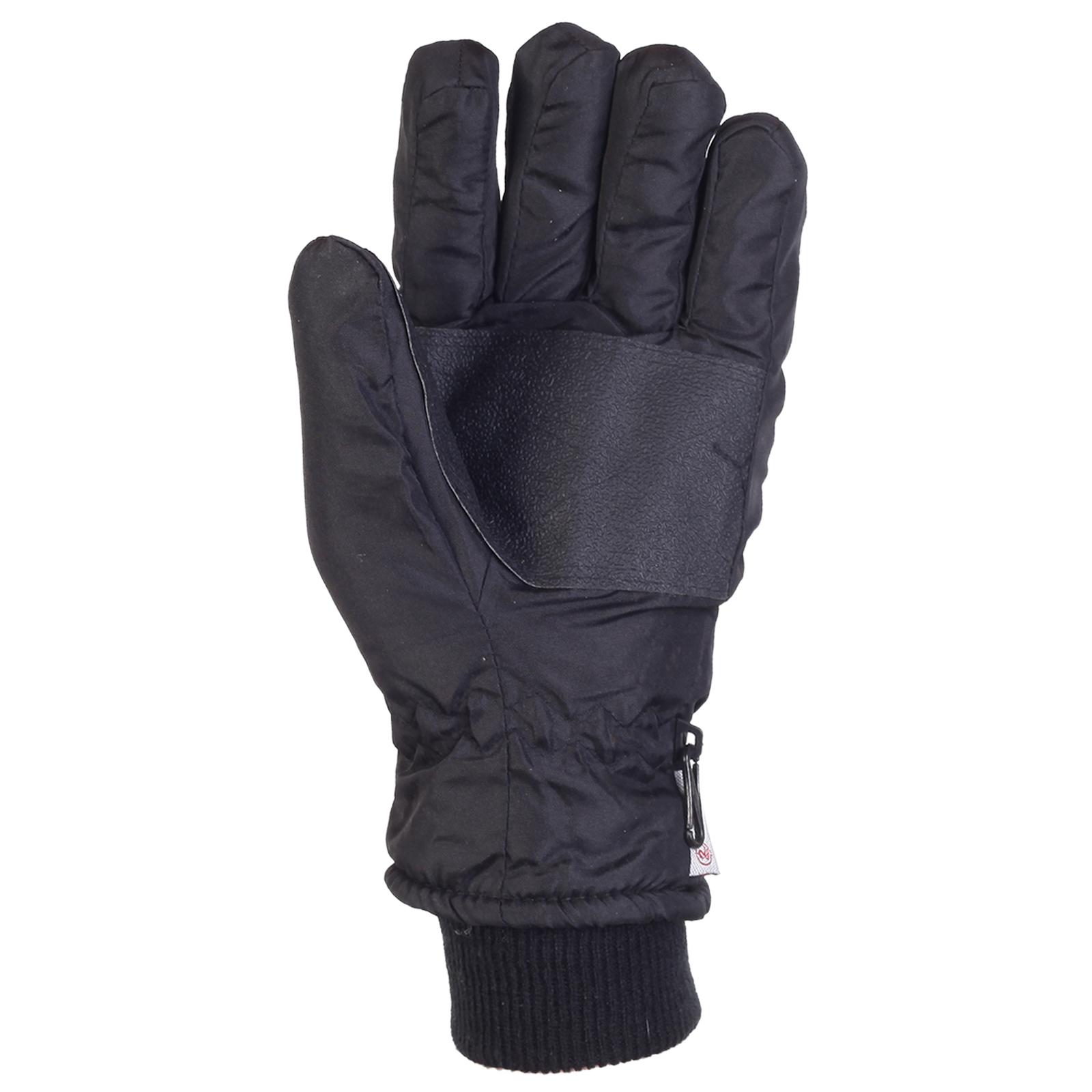 Мужские брендовые перчатки Scaler