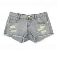 Брендовые женские шорты Semir Jeans.