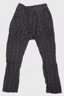 Брендовые БОХО брюки от POLMI