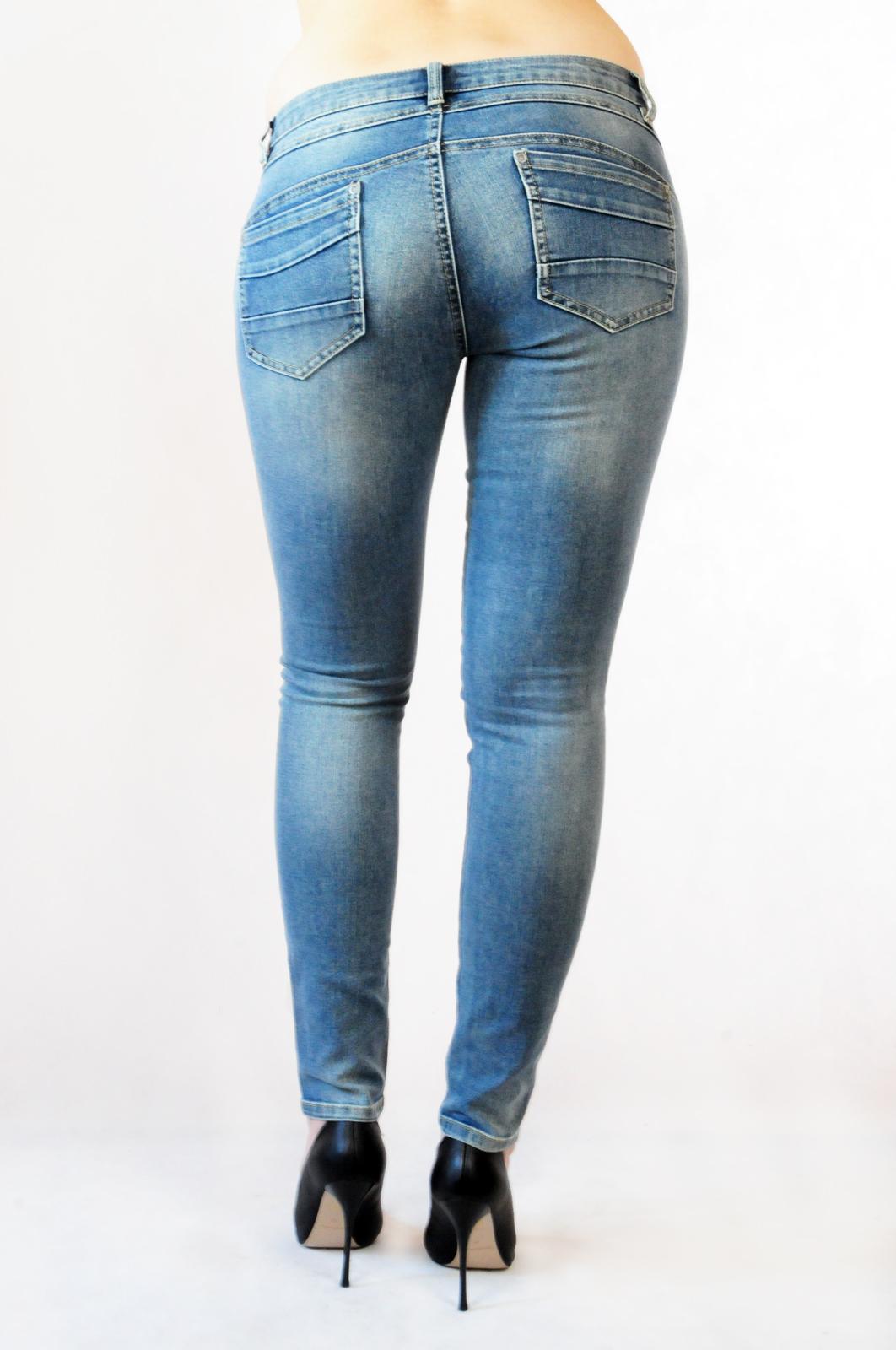 Брендовые джинсы для самых очаровательных девушек от Young Spirit®