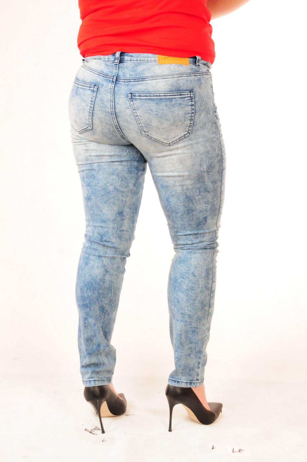 Женские брендовые джинсы JUNAROSE (Дания) Самый популярный фасон!