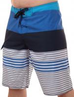 Брендовые гидрофобные шорты с революционным стрейчем Diamond Deluxe