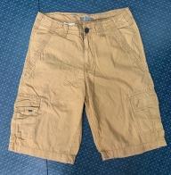 Брендовые мужские шорты хаки-песок от Urban