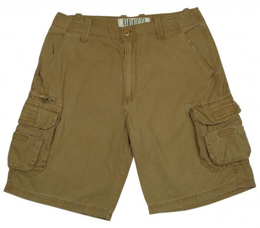 Брендовые мужские шорты Iron. Выбор достойных!