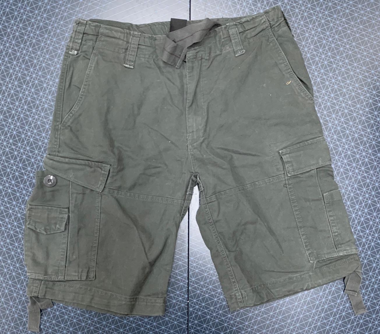 Брендовые мужские шорты карго от Brandit