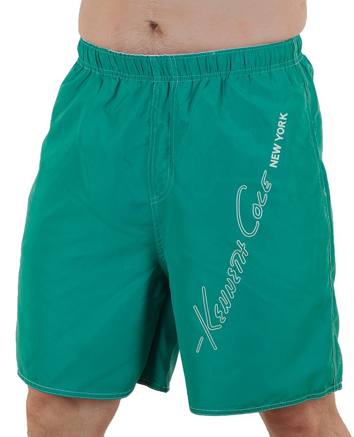 Купить брендовые мужские шорты Kenneth Cole