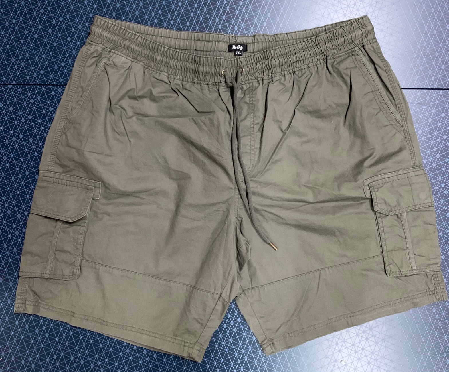 Брендовые мужские шорты Mr Big