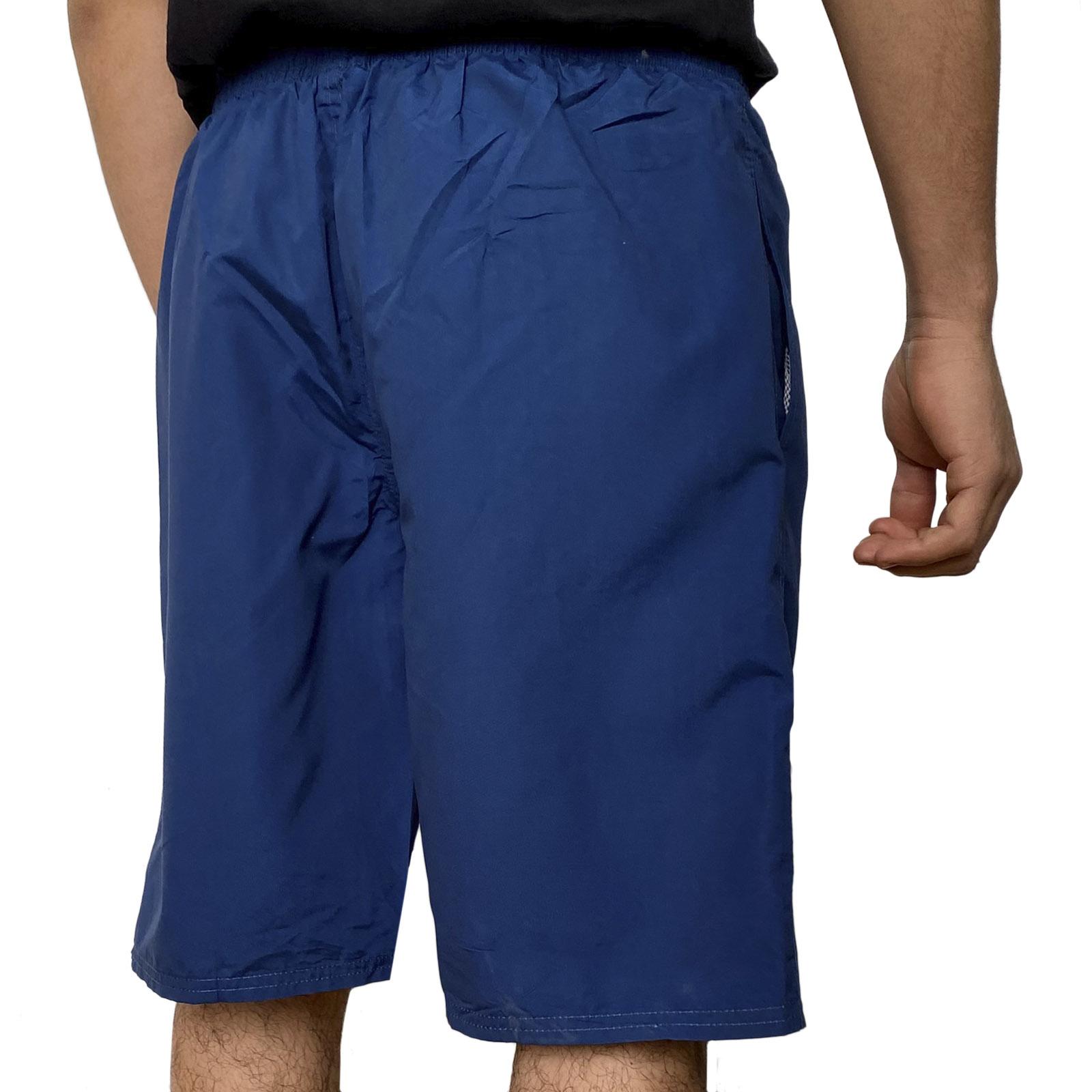 Брендовые мужские шорты Septwolves