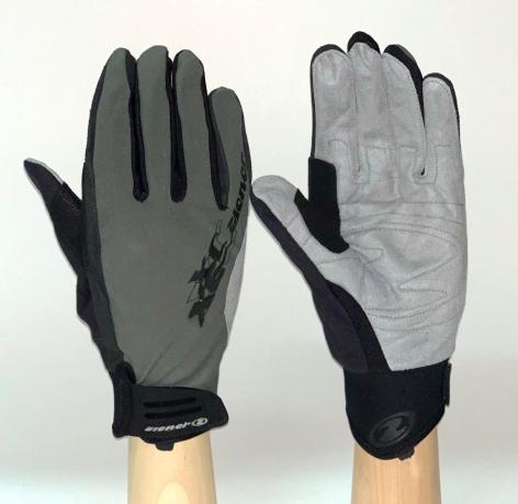 Брендовые надежные перчатки