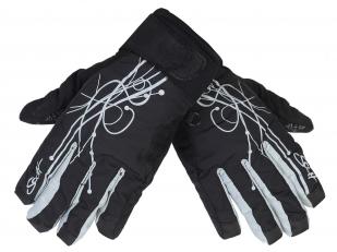 Брендовые перчатки Scott