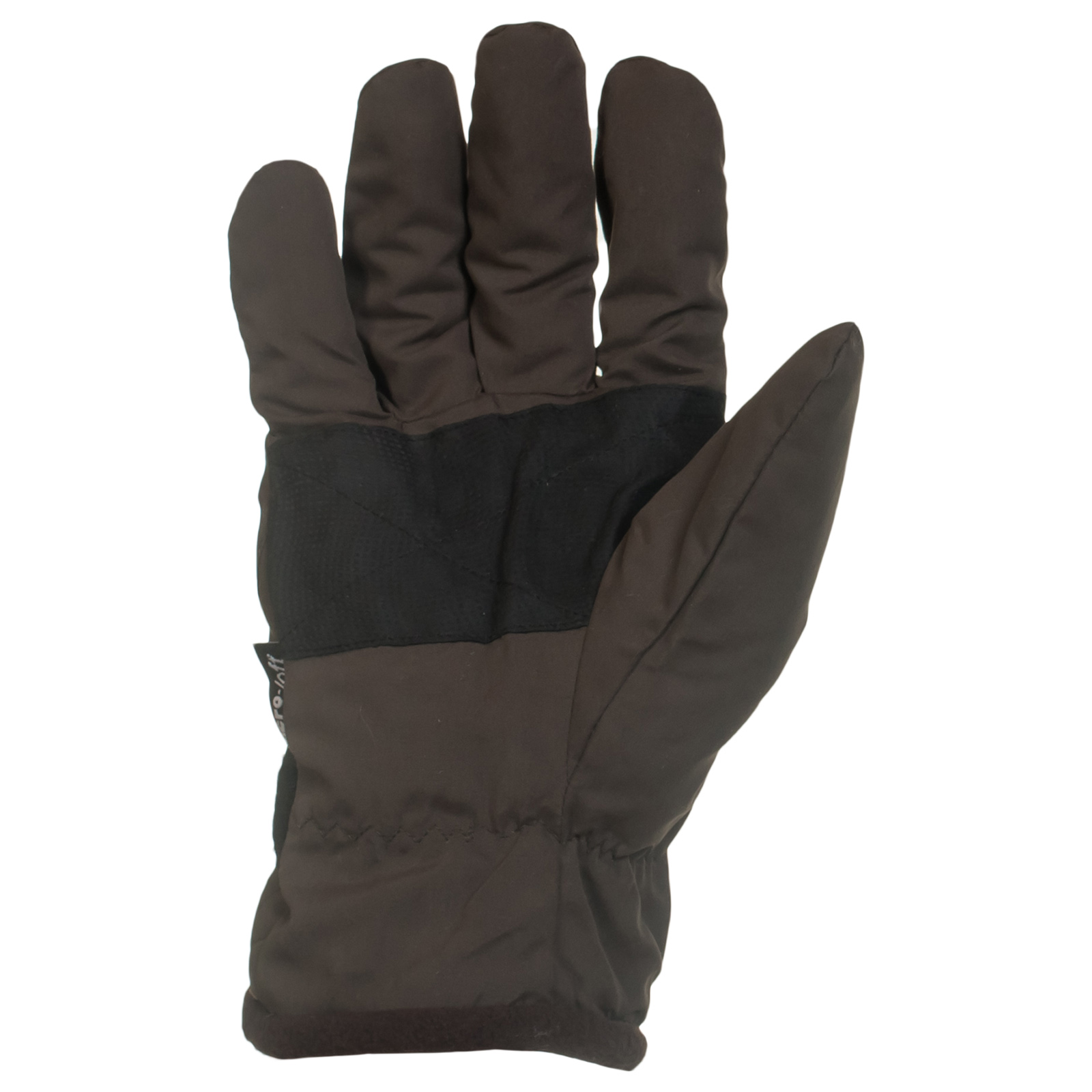 Купить брендовые перчатки цвета хаки выгодно в подарок