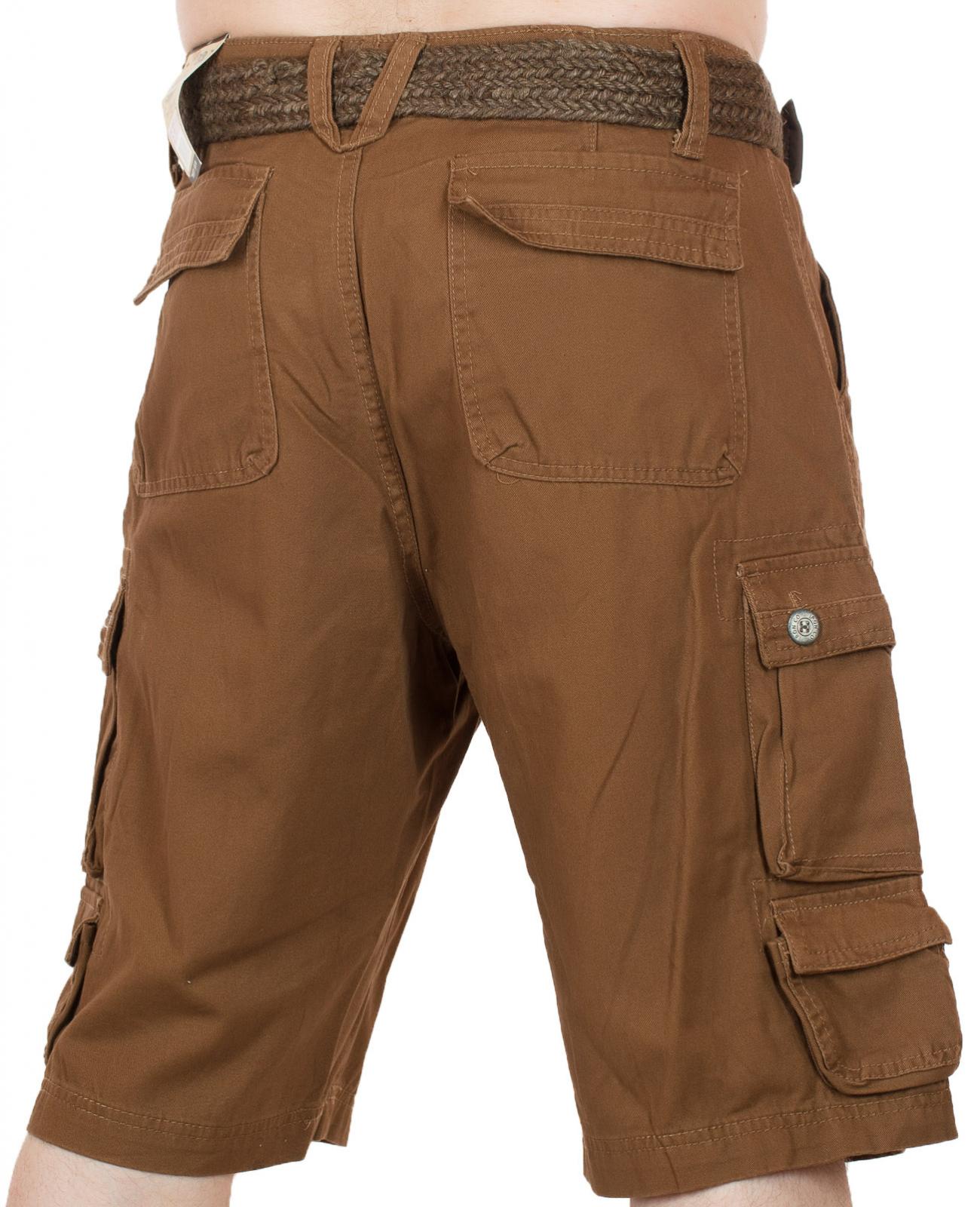 Заказать брендовые шорты мужские (Iron Co., США)