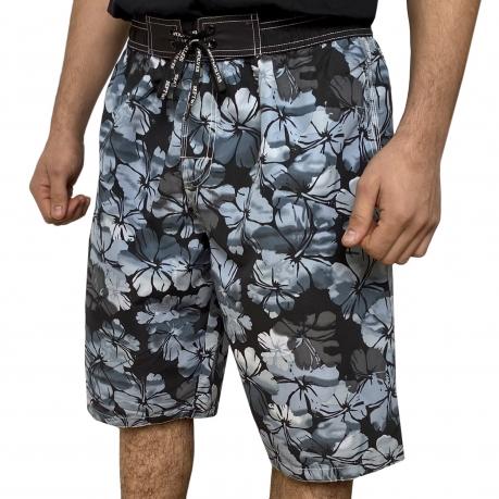 Брендовые шорты Septwolves для пляжа