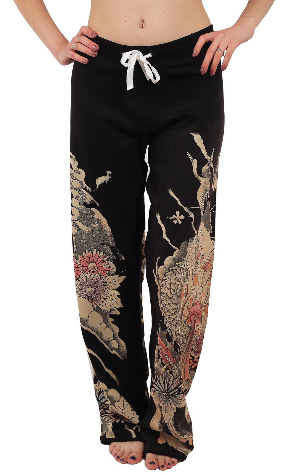 Фаворит стиля кэжуал – брендовые женские БОХО штаны от дизайнеров Paparazzi