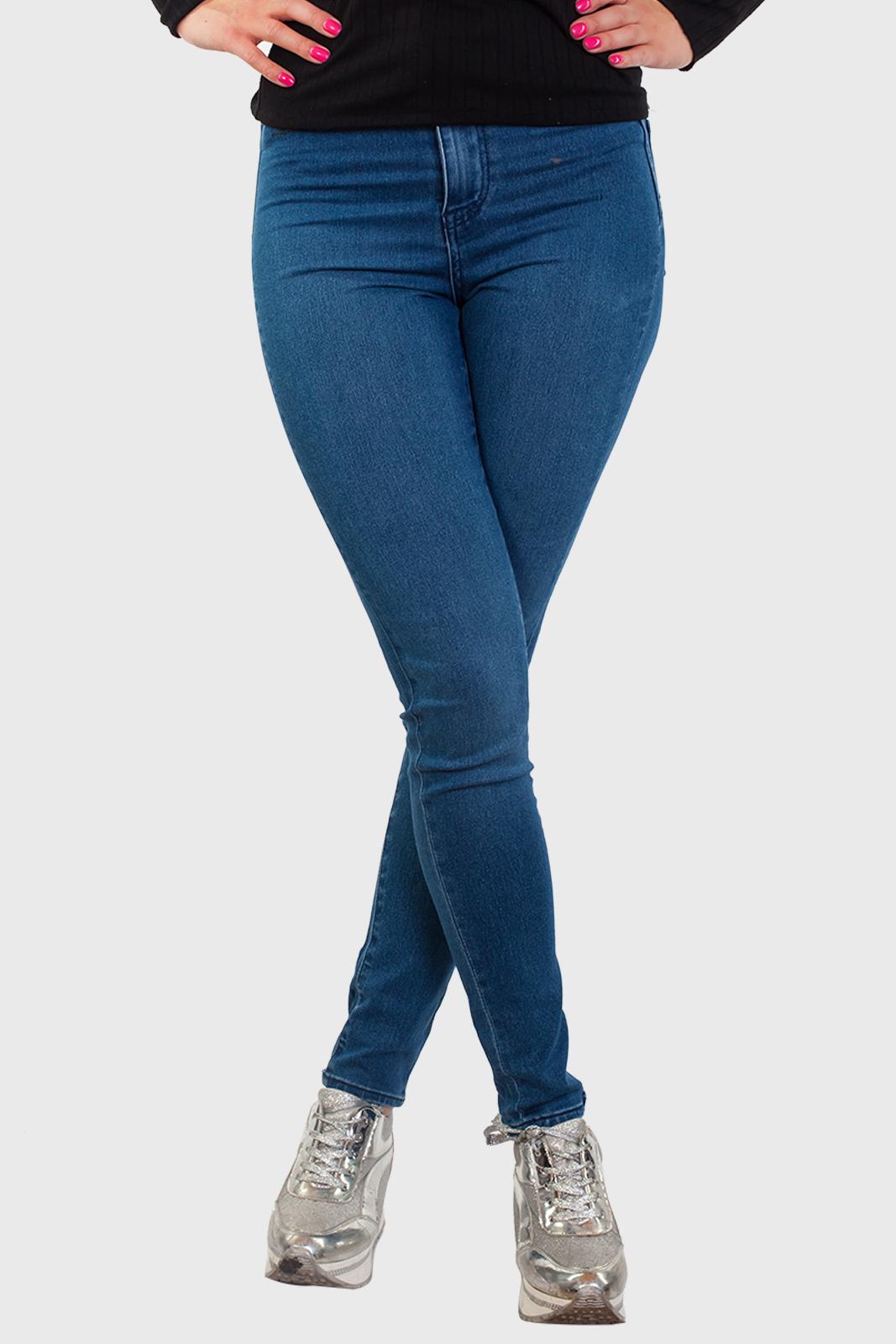 Заказать брендовые женские джинсы от DENIM (Турция)