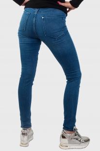 Брендовые женские джинсы от DENIM (Турция) оптом