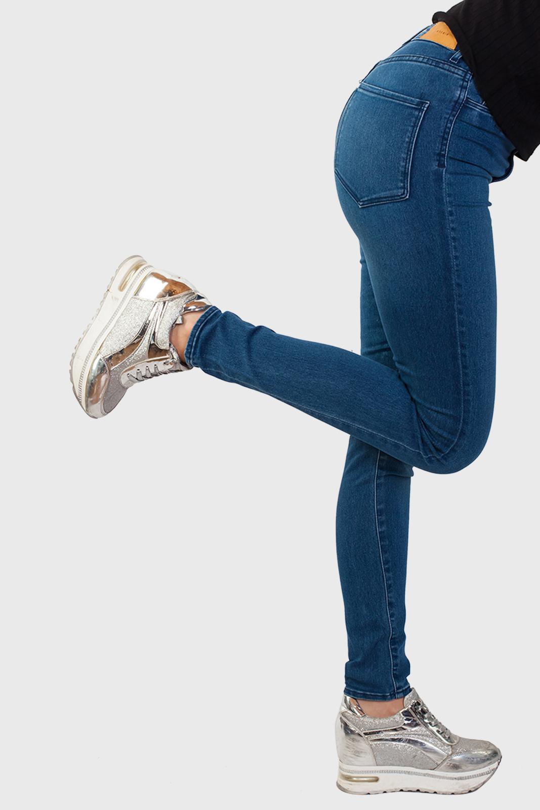 Брендовые женские джинсы от DENIM (Турция) с удобной доставкой