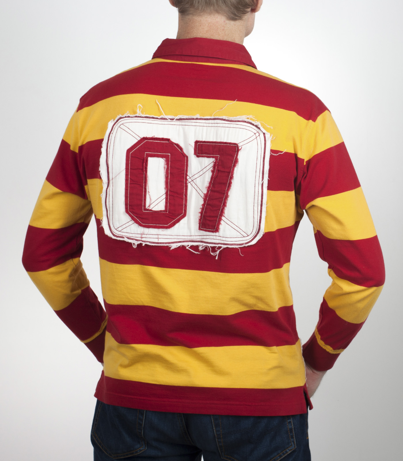 Недорогая мужская футболка Harry Potter с рукавом реглан