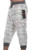 Мужские бриджи ниже колен – коллекция на флисе от ТМ Vibes Gold Jogger.