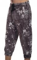 Флисовые мужские бриджи-уютныши от Vibes Gold Jogger