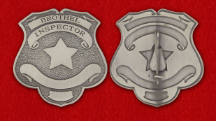 Brotchel Inspector Token