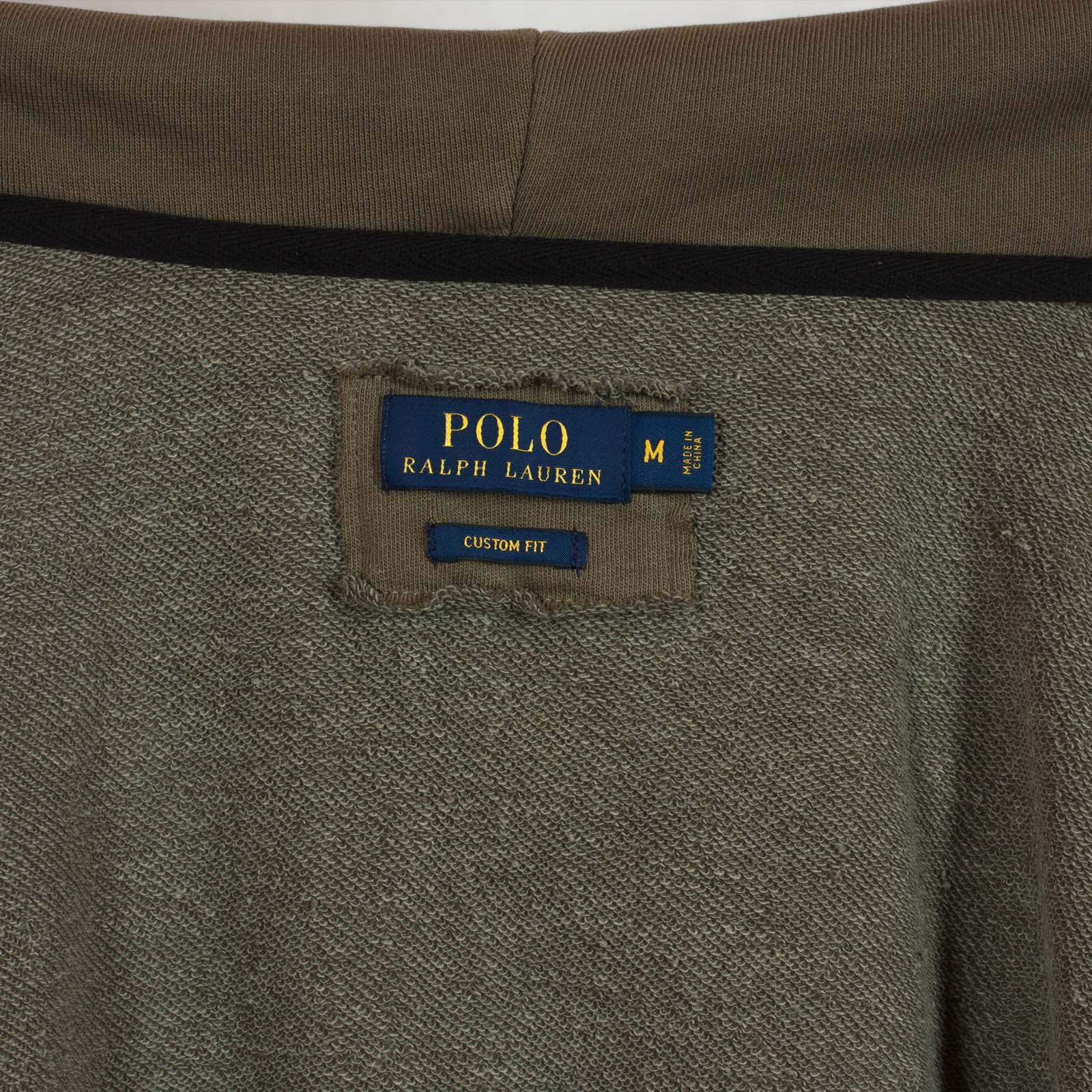Брутальная мужская толстовка Polo Ralph Lauren™