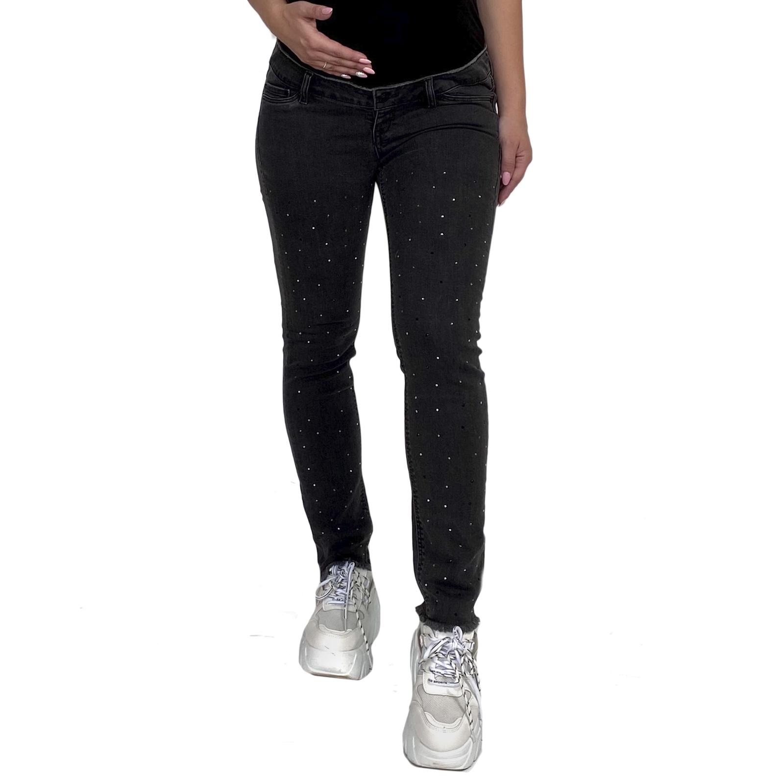 Брюки-джинсы для беременных от DENIM (Турция)