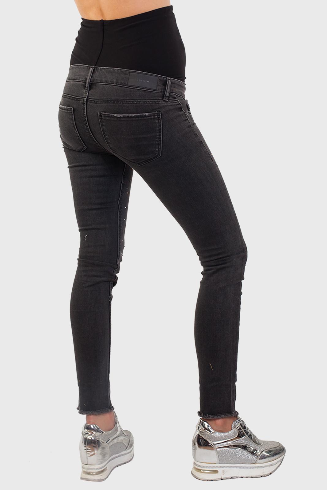 Заказать брюки-джинсы для беременных от DENIM (Турция)