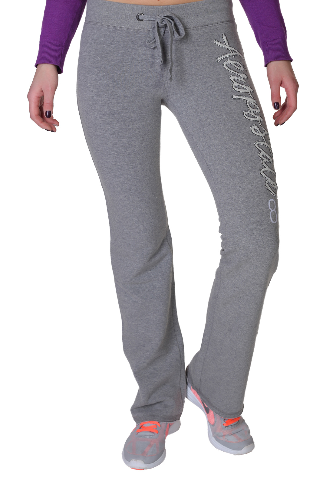 Флисовые женские штаны – крутой повседневный вариант