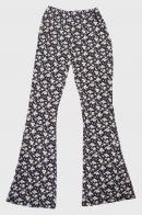 Роскошные женские брюки LOBO в стиле БОХО.