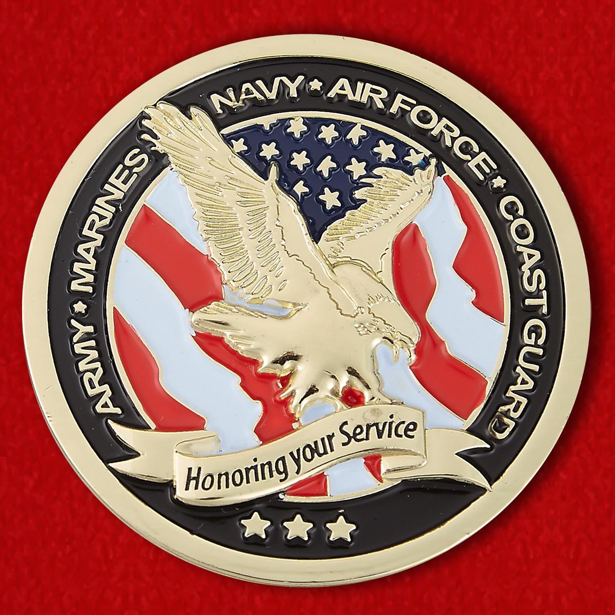 "Challenge Coin ""Sandia National Laboratories"""