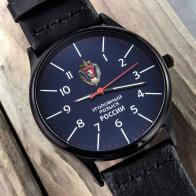 Часы командирские кварцевые УГРО