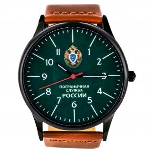 Часы мужские командирские Пограничная служба