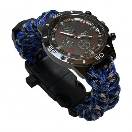 Многофункциональные часы купить в военторгах СПб