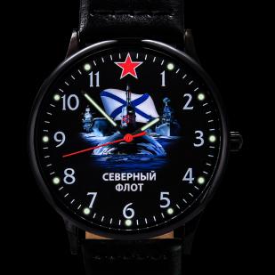 Часы Северный флот