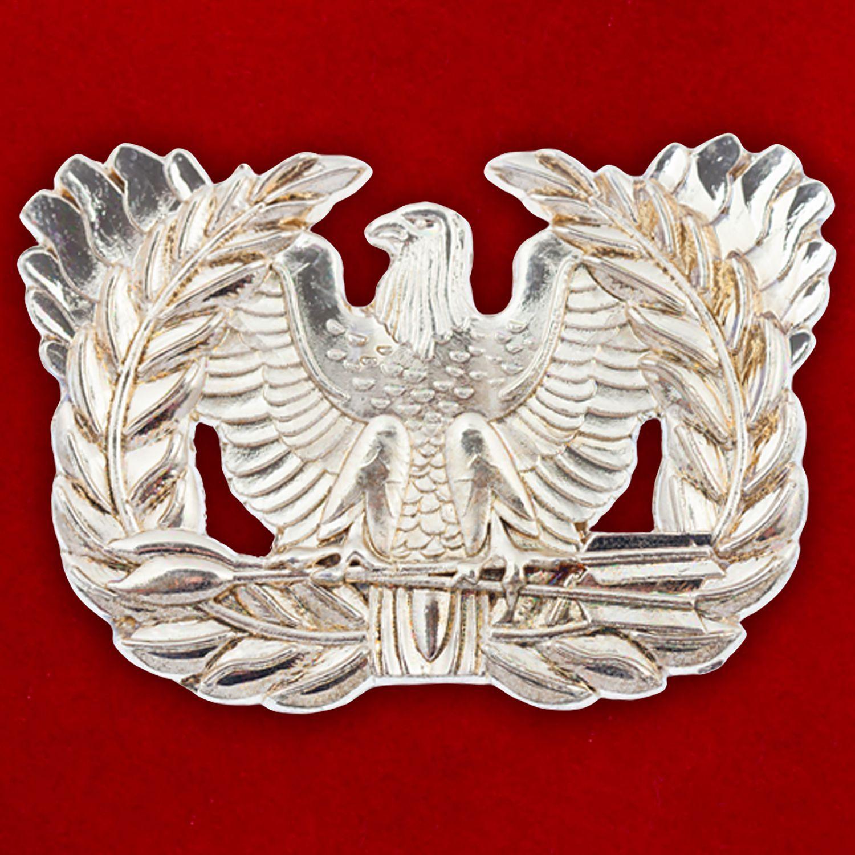 Челлендж коин Армии США