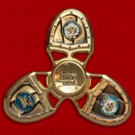 Челлендж коин старшин 45-й Патрульной эскадрильи морской авиации ВМС США