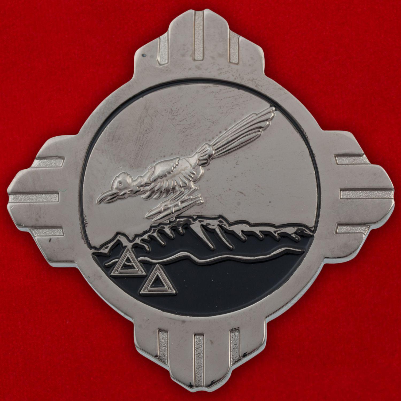 Челлендж коин ВВС Нацгвардии США, Нью-Мексико