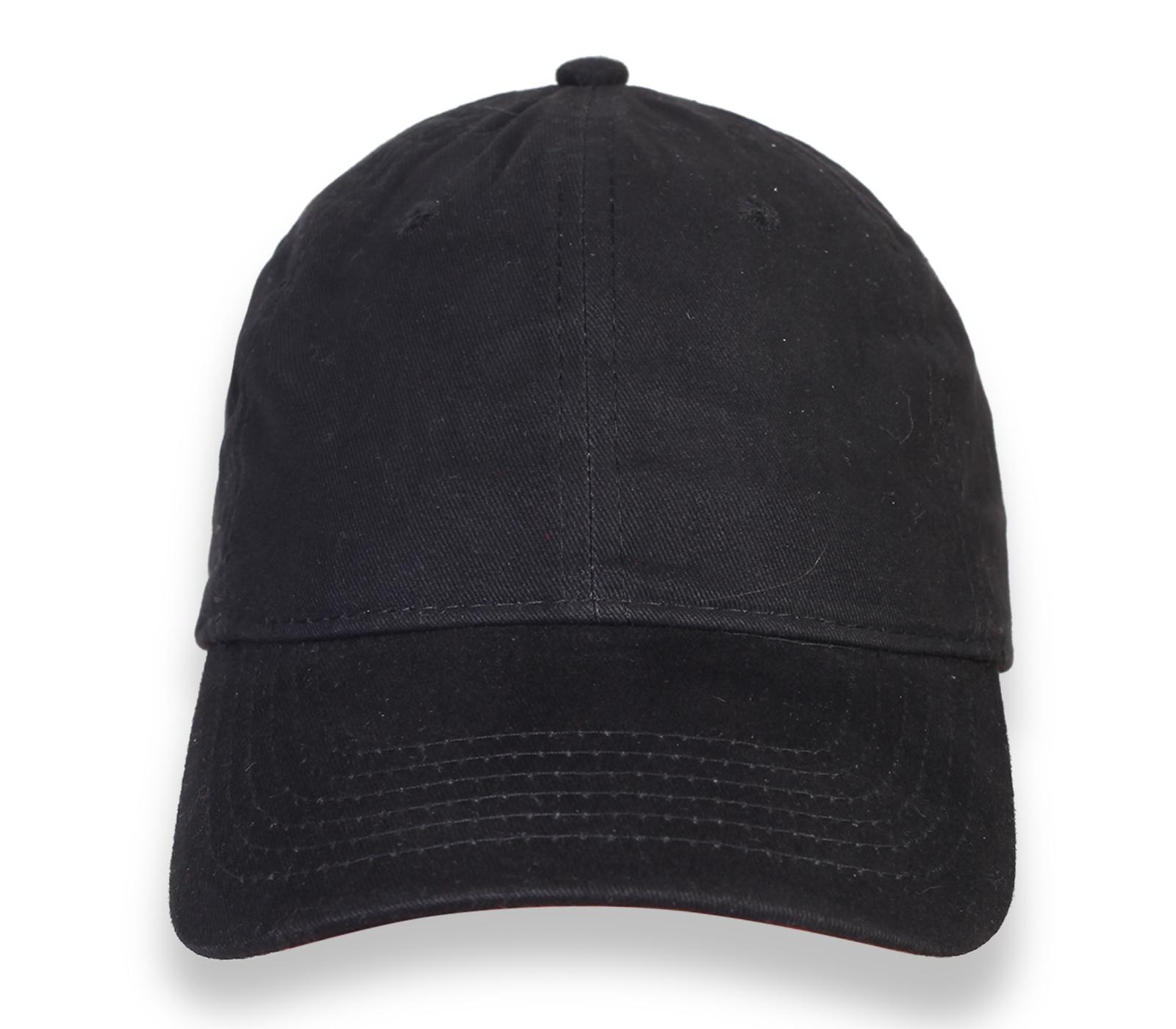 Качественные хлопковые кепки и бейсболки под нанесение