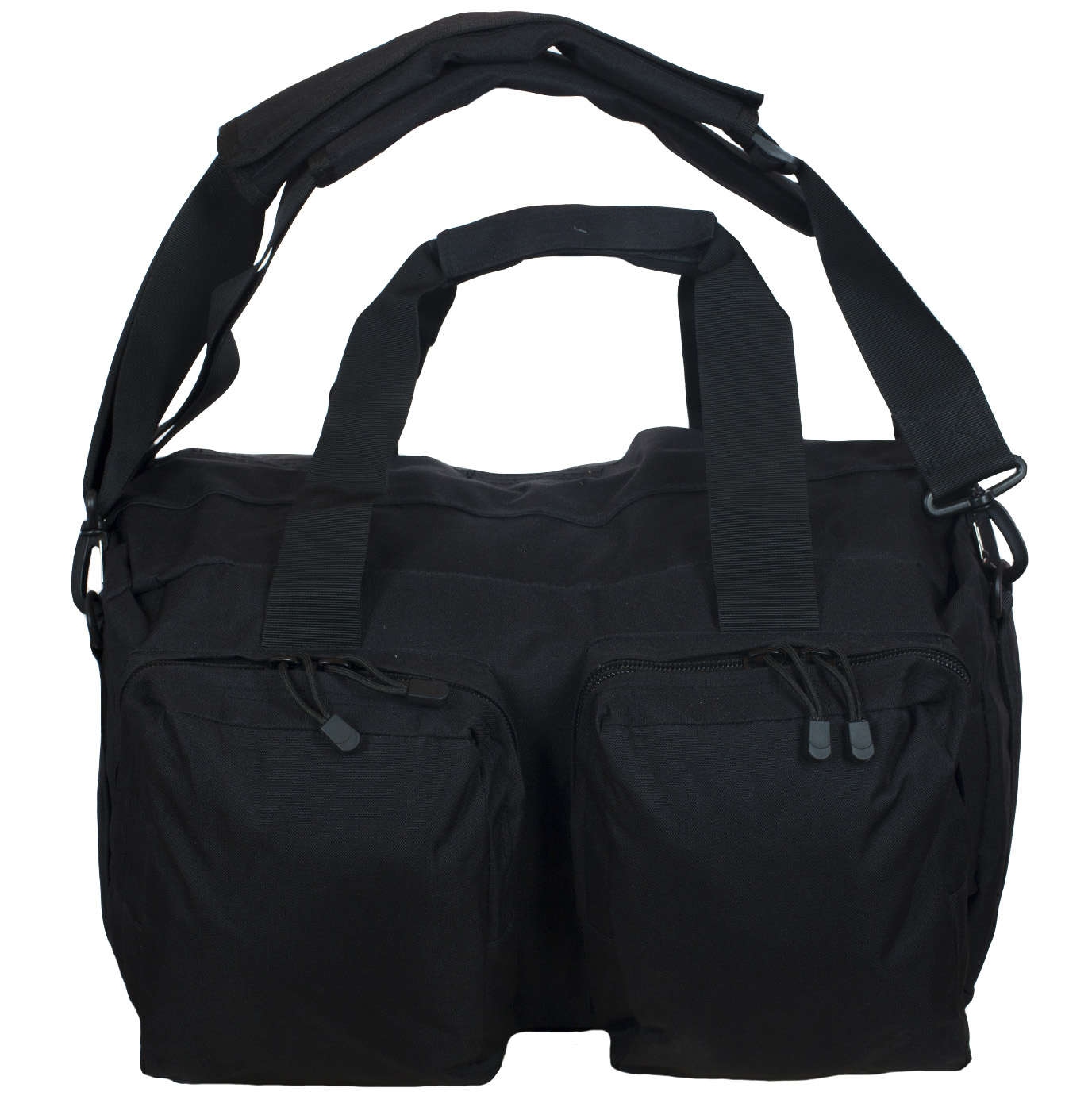 Черная дорожная сумка-рюкзак Эх, хвост, чешуя - купить оптом